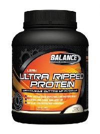 Ultra Ripped Protein By Balance