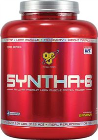 Syntha-6 By BSN
