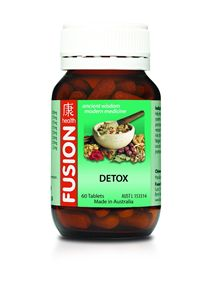 Detox By Fusion