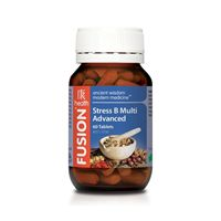 Stress B Multi Advanced By Fusion