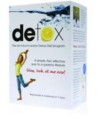 Lemon Detox Diet [ldd]