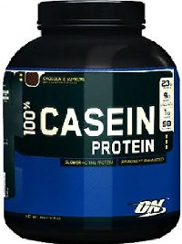 100% Casein Protein By Optimum Nutrition