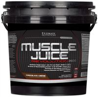 Muscle Juice Revolution 2600 By Ultimate Nutrition [un_2600]