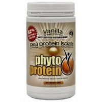 Pea Protein Phyto Protein Natural By Vital Greens