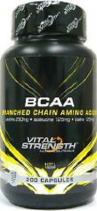 BCAA By Vital Strength