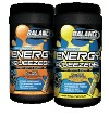 Energy Squeezegels With Caffeine By Balance