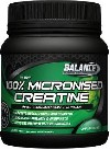 100% Micronised Creatine By Balance