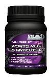 Sports Multi Plus Antioxidants By Balance