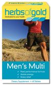 Men's Multi By Herbs Of Gold