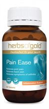 Pain Ease By Herbs Of Gold