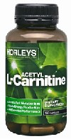 Acetyl L-Carnitine by Horleys