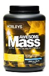 Awesome Mass By Horleys