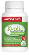 Kyolic Aged Garlic By Nutralife High Potency
