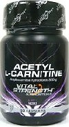 Acetyl L-Carnitine By Vital Strength